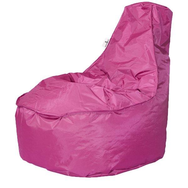 Roze Zitzak Stoel.Drop Sit Noa Zitzak Stoel Roze Zitzak Van De Hoogste Kwaliteit