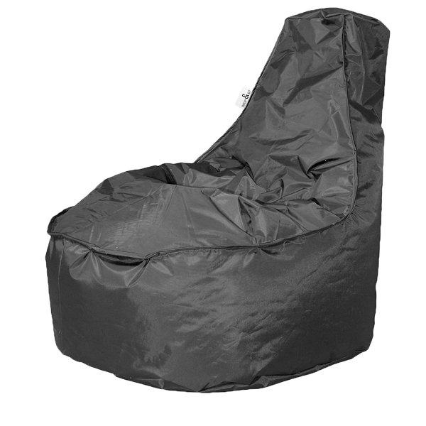 Zitzak Zwart Kind.Drop Sit Noa Zitzak Stoel Zwart Zitzak Van De Hoogste Kwaliteit