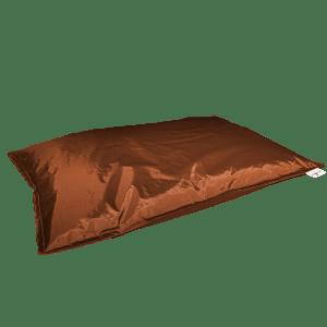 Nylon-zitzak-bruin