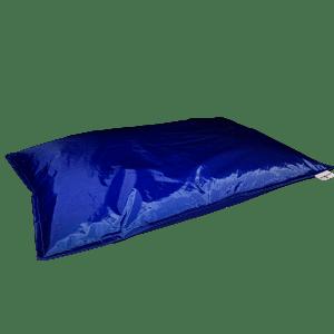 Nylon-zitzak-donkerblauw