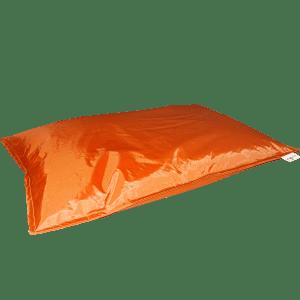 Nylon-zitzak-oranje