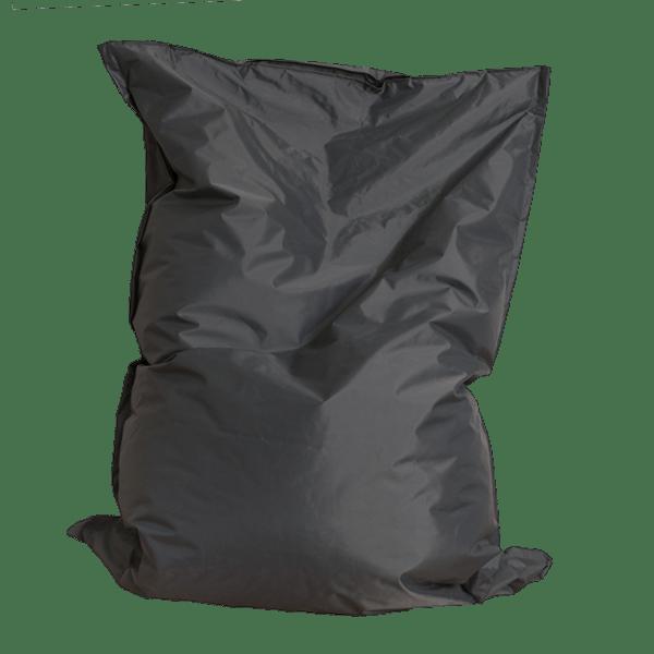 dropensit-nylon-zitzak-zwart