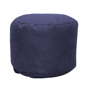dropensit_poef_rond_blauw